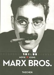 Marx Brothers (Movie Icons)