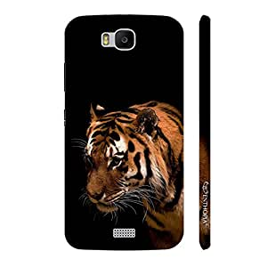 Enthopia Designer Hardshell Case Royalty in Bengal Back Cover for Huawei Honor Bee