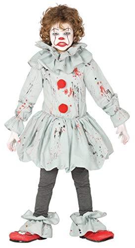 Fiestas guirca costume clown pagliaccio assassino it cosplay bambino