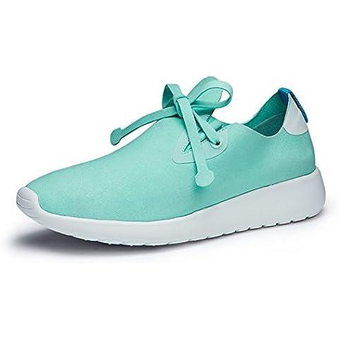 Moda tracolla casuale scarpe/Studentesse Scarpe/Scarpe da donna/ scarpe spazio business/Scarpe da corsa leggere