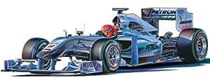 Revell Mercedes GP Petronas MGP W01 Car 07098