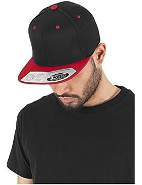 Urban Classics Chaqueta De Hombre Ropa 2 Colores College Sudadera Chaqueta - algodón, Púrpura/Turquesa, 65% algodón...