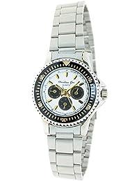 Reloj analógico de señora cadena - Christian Gar - 07092