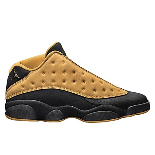 AIR JORDAN 13 RETRO LOW BG (GS) 'CHUTNEY' - 310811-022 - SIZE 6.5 - US Size
