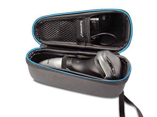 Supremery Hülle für Philips PT860/16 S3510/06 PT919/16 PT739/18 PT727/16 PowerTouch Rasierer Case Tasche Etui