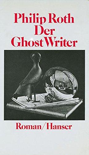 Der Ghost Writer: Roman
