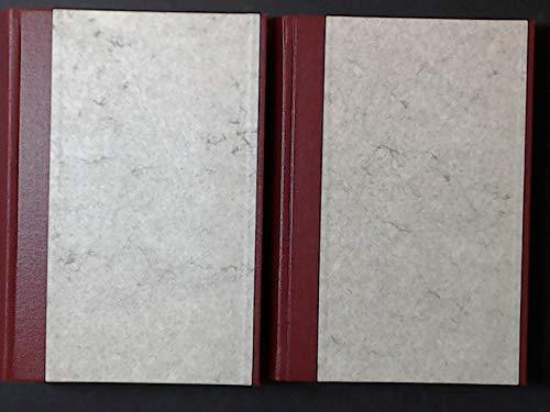Demokritos oder hinterlassene Papiere eines lachenden Philosophen ( 13 in 2 Bänden).