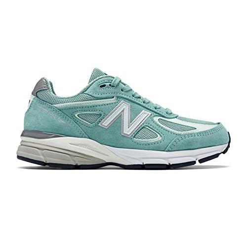 41A8x8ZwrFL. SS500  - New Balance - Womens W990V4 Shoes