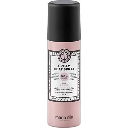 Maria Nila Cream Heat Spray,1er Pack (1 x 150 ml)