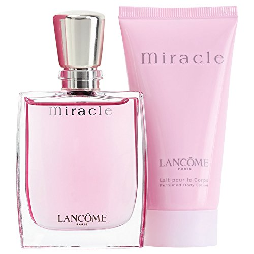 Lancôme Damendüfte Miracle Geschenkset Eau de Parfum Spray 30 ml + Body Lotion 50 ml 1 Stk. -