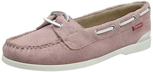 Chatham Rema amazon-shoes rosa Camoscio Edición Limitada De Descuento Venta Barata Asequible Perfecta Línea Barata QVAHq5