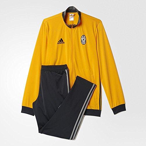 a7434dd3e6642c adidas Tuta Allenamento Oro 16/17 Juventus