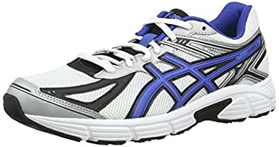 ASICS Patriot 7, Men's Running Shoes: Amazon.co.uk: Shoes