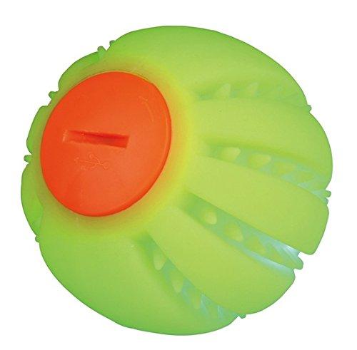 LED Leucht – ball blinkt im dunkeln | Wiederaufladbar d… | 04057603030152