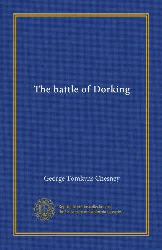 The battle of Dorking
