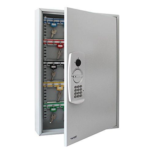 HMF Schlüsselschrank mit elektrischem Schloss