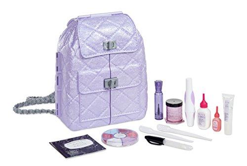 Project MC2 554202E4C Ultimate Makeover Bag STEM, lila