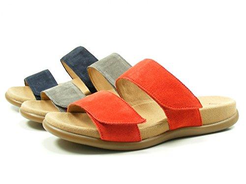 Bild von Gabor 83-708 Schuhe Damen Sandalen Best Fitting Pantoletten