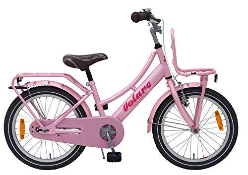 Bicicleta Niña Excellent 18 Pulgadas Freno Delantero