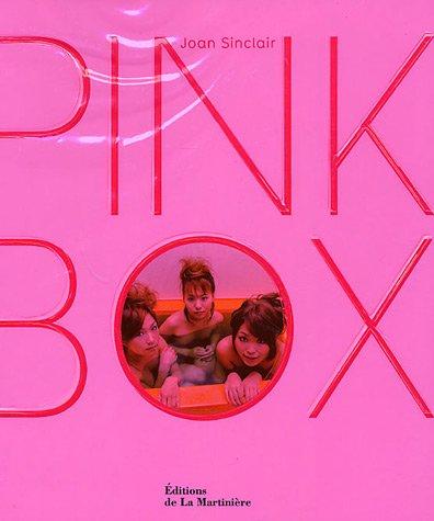 Pink Box : Dans les clubs érotiques japonais