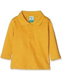 Top Top Baby - Jungen Poloshirt Calabasa
