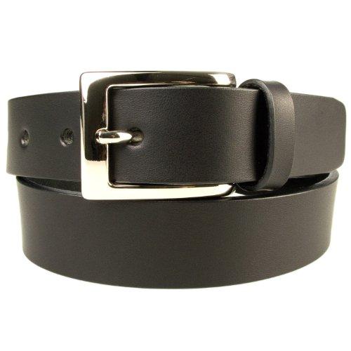 Belt Designs Ceinture en cuir de qualite pour Homme - Fabrique au Royaume-Uni