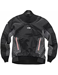 Gill KB1 Racer Dry Top - Graphite XXL