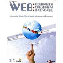 Argena Web - Business, Design & Database