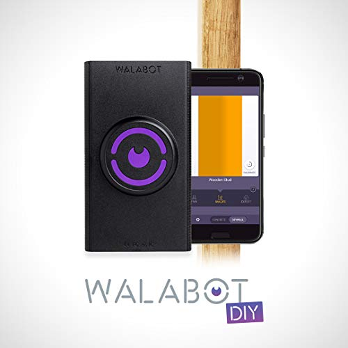 WALABOT DIY In-Wall Imager