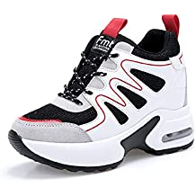 scegli l'ultima comprare reale materiali di alta qualità sneakers zeppa - 34 - Amazon.it