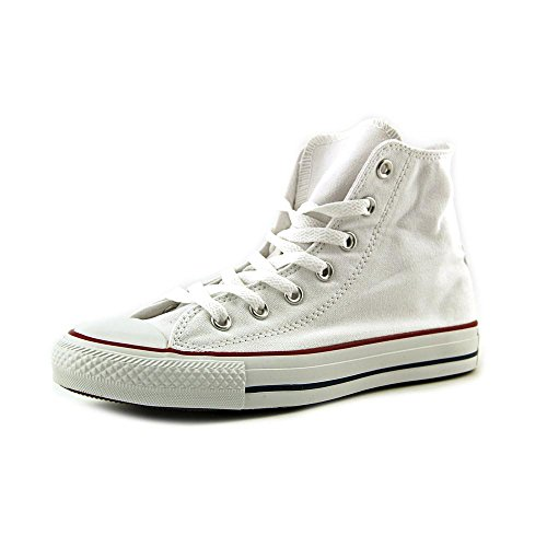 Converse AS HI CAN Optic. WHT, Zapatillas Altas Mujer