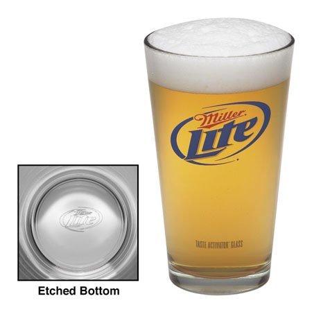 miller-lite-pilsner-16-oz-pint-taste-activator-glasses-set-of-4-by-miller-lite
