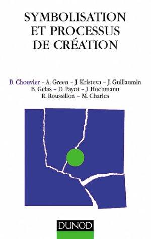 Symbolisation et processus de création