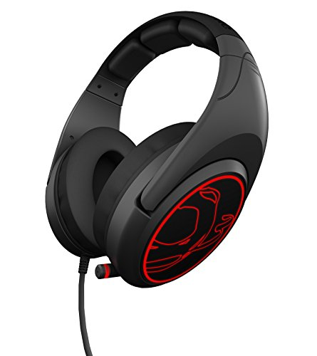 Ozone EKHO H80 7.1 RGB - Auricular Gaming Color Negro