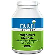 Magnesio glicinato - 120 Tabs