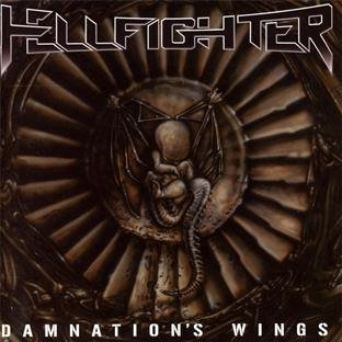 Hellfighter: Damnation's Wings (Audio CD)