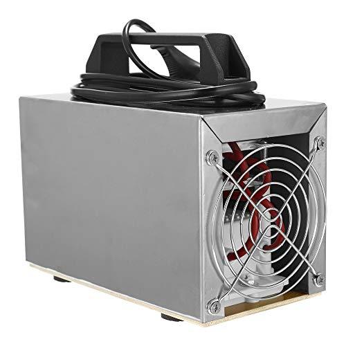 TQ 24g Ozon-Generator-Maschine Luftreiniger Reiniger Formaldehyde Luftfilter