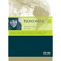Strokes Easy Learning Tschechisch 100 Anfänger. CD-ROM für Windows XP/2000: Kompletter Sprachkurs für Anfänger ohne Vorkenntnisse