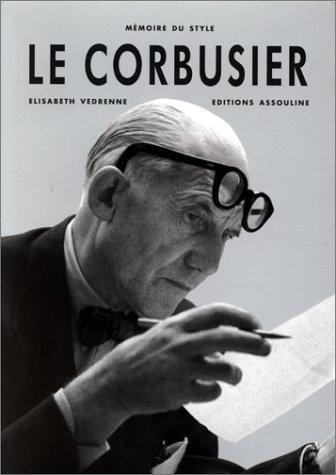 Le Corbusier Ebook
