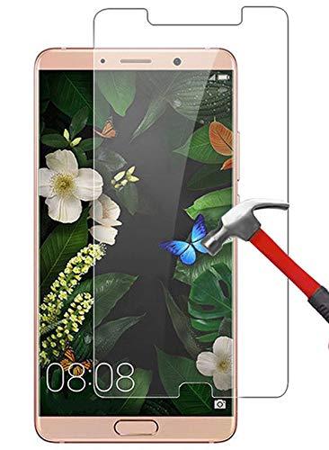 Nt-handys (NT-EU Schutzglas für HTC U11, Panzer Display-Schutz, Glas-Folie, Ultra-Klar Sicht, Panzerfolie mit 9H-Härte, Display-Schutzfolie panzerglasfolie bruchsicher)