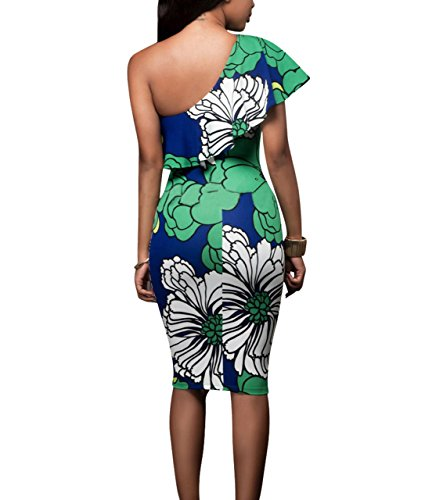 CoCo fashion - Robe - Cocktail - Sans Manche - Femme Style 1