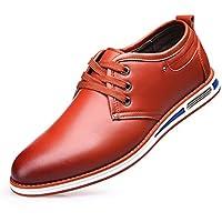 Estate scarpe casual maschile/Scarpe/Traspirante scarpe (Nero Smooth Pu Bambini Scarpe)