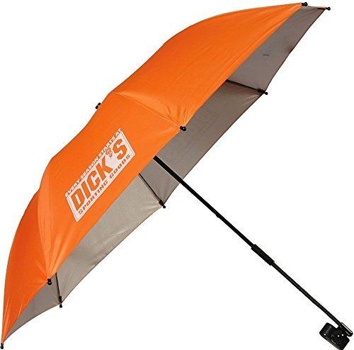 dicks-sporting-goods-chairbrella-umbrella-shade-for-folding-chairs-umbrella-only-orange-by-mac-sport