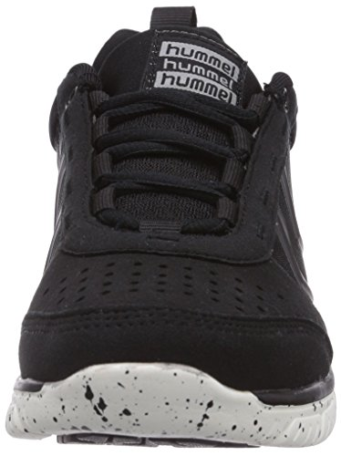 Hummel Hummel Crosslite Q, Chaussures de Fitness Mixte adulte Noir (black 2001)