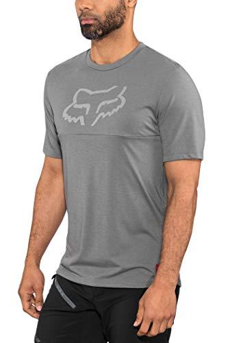 Fox Jersey Ranger Dri-Release Grey Vintage L -