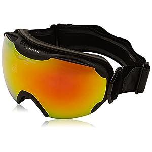 ALPINA Pheos QVM Skibrille Goggles NEU