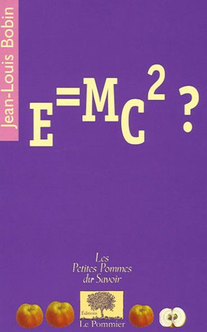 E=mc 2 ?