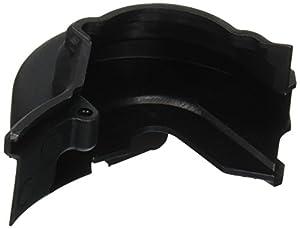 Traxxas 5677R Funda, Gear/3 x 8 mm CS (1) (instalación de un Solo Motor, Uso #5690X)