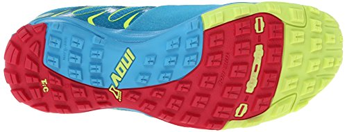 Inov-8 Trailroc 255 Women's Scarpe Da Trail Corsa Blue