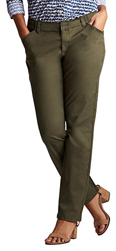 Lee Women's Essential Chino Pants